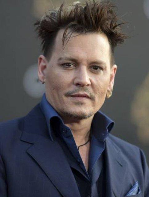 Johnny Depp'in evine hırsız girdi - Magazin haberleri