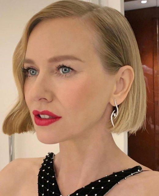 Naomi Watts: Yaşınızla barışmanız gerekiyor - Magazin haberleri