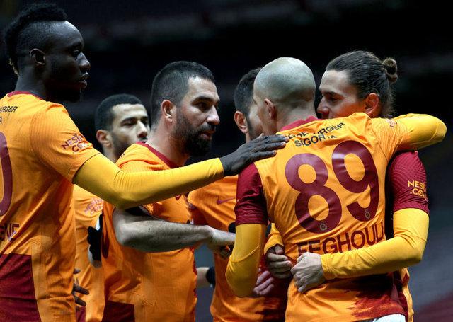 TRANSFER | Son dakika: Trezeguet Galatasaray'a mı geliyor?