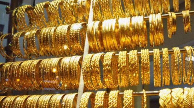 SON DAKİKA Altın fiyatları ne kadar, çeyrek altın kaç lira? Güncel 8 Ocak altın alış satış fiyatı