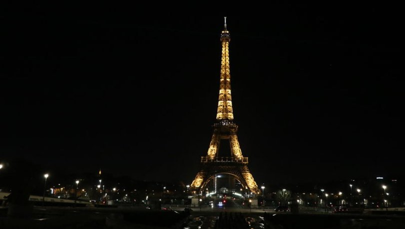Fransa'da gece uygulanan sokağa çıkma yasağı 20 Ocak'a kadar uzatıldı