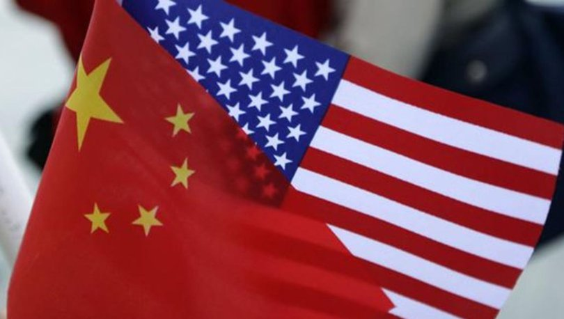 SON DAKİKA | Çin'den ABD'nin Tayvan ziyareti programına çok sert tepki