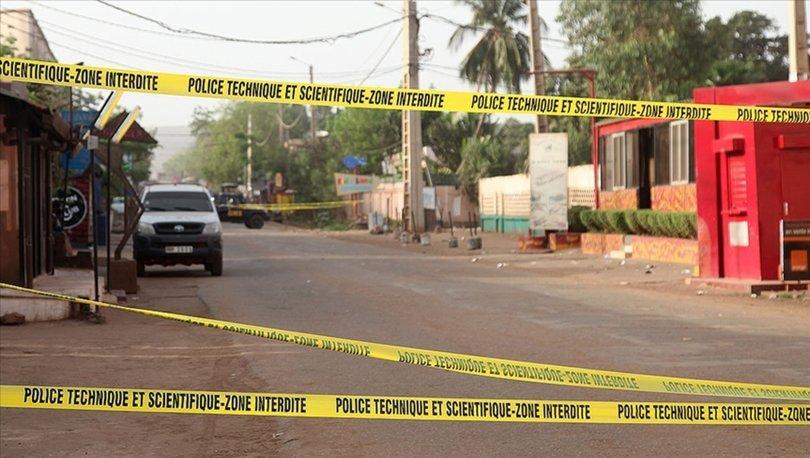 Mali'de düğün törenine SALDIRI: 100 ila 150 kişi hayatını kaybetti! - Haberler