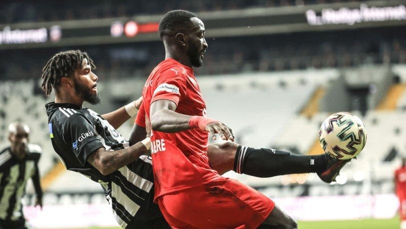 Sivasspor'da şok sakatlıklar!