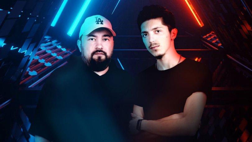 Dünya müzik devinden Türk prodüktörlere 'Platin Plak' ödülü - Magazin haberleri