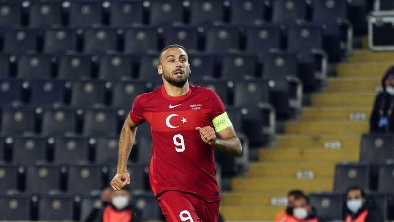 Cenk Tosun'dan Beşiktaş'a dönecek mi? Açıkladı!