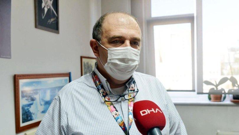 SON DAKİKA! Prof. Dr. Ateş Kara'dan koronavirüs aşısı açıklaması: Aşının dozunu azaltmak mümkün değil