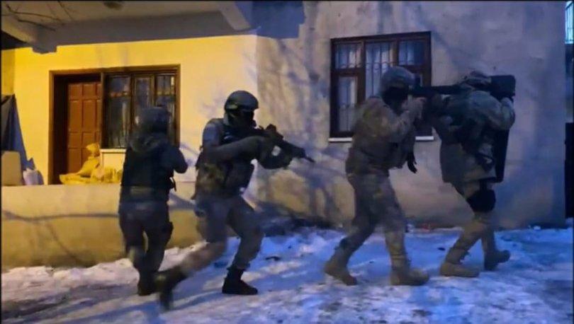 Son dakika: PKK'nın hücre yapılanmasına operasyon: 13 gözaltı! - Haberler