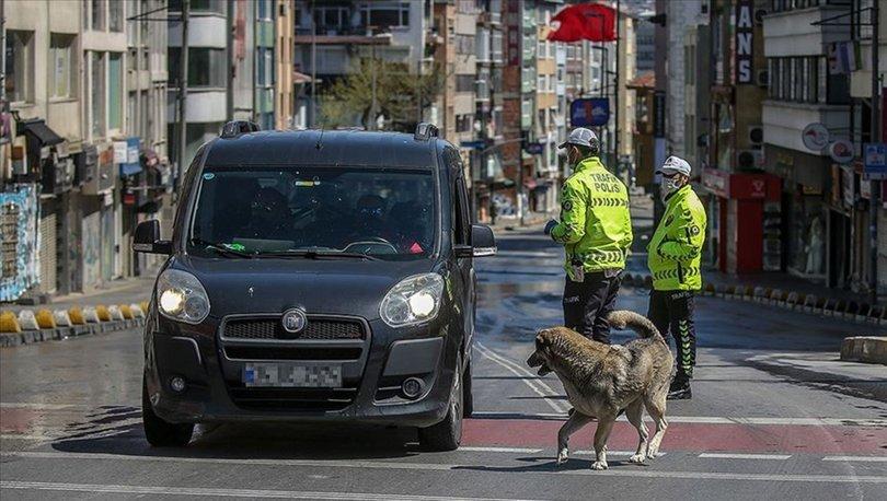 Sokağa çıkma yasağı cezası ne kadar? Sokağa çıkma yasağından kimler muaf?