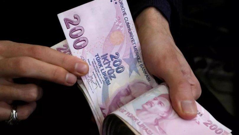 2021 Asgari Ücret ne kadar, kaç lira oldu? - 2021 AGİ ne kadar zam geldi, kaç liraya yükseldi?