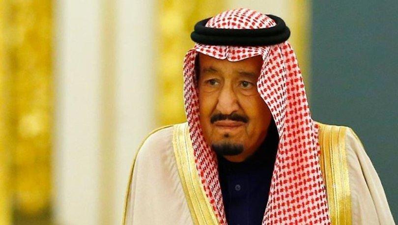 S.Arabistan Kralı Salman, koronavirüs aşısı vuruldu