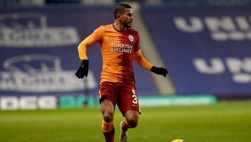 Son dakika haberler: Galatasaraylı Omar Elabdellaoui açıklamalar yaptı