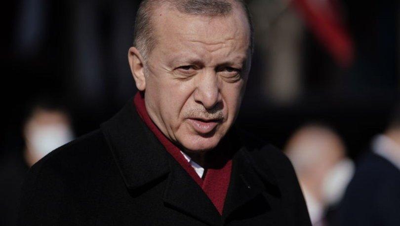 Erdoğan'dan son dakika ABD mesajı: Tüm dünyayı şok etmiştir!
