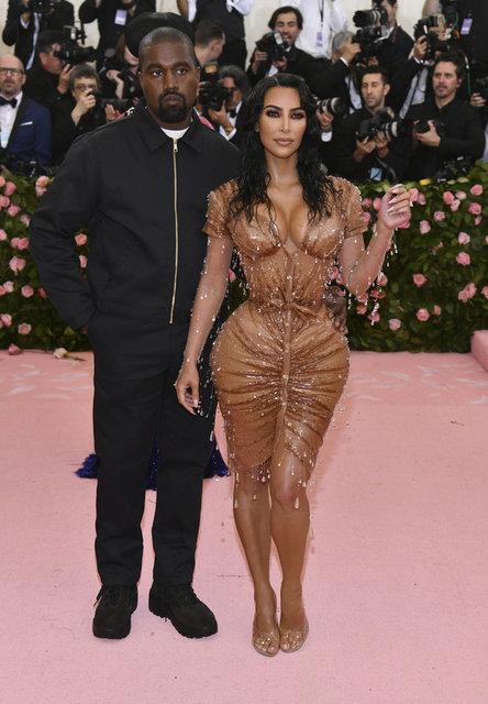 Kanye West, Kim Kardashian'ı Jeffrey Star ile mi aldattı? - Magazin haberleri