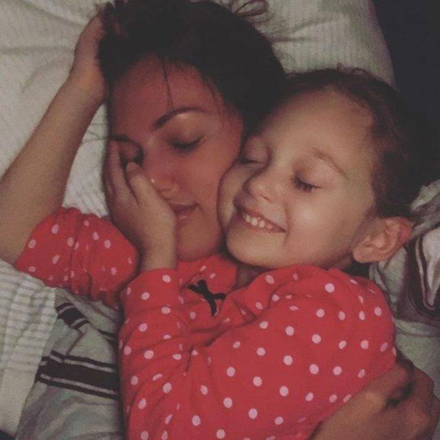 Meryem Uzerli ikinci kez anne oldu - Magazin haberleri