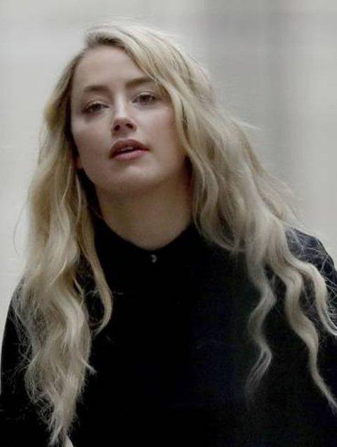 Amber Heard'a yalancılık suçlaması - Magazin haberleri