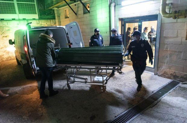 Ankara'da alacak verecek cinayeti
