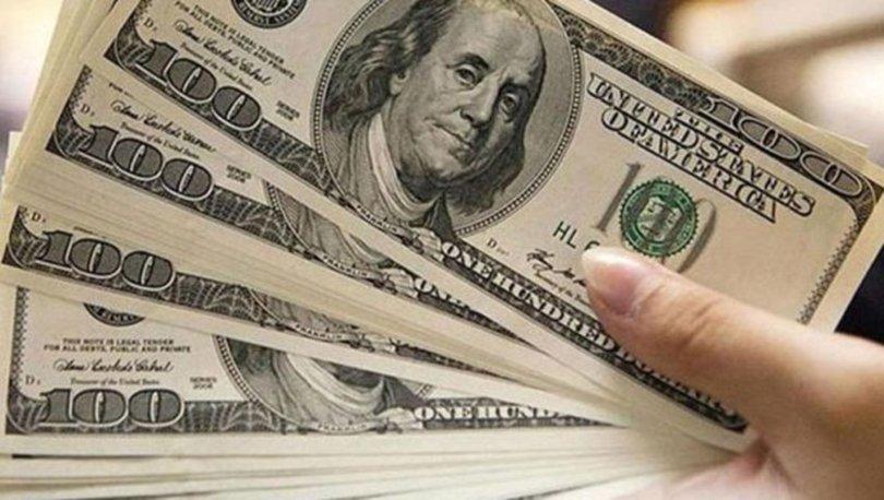 Dolar ne kadar, kaç TL? Hafta sonu euro ve dolar kuru - 9 Ocak
