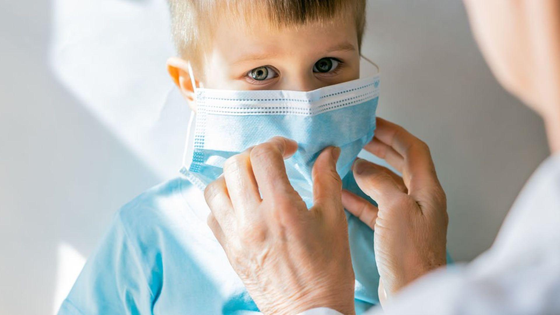 Çocuklarda kış hastalıkları: Son dakika dikkat edilmesi gerekenler