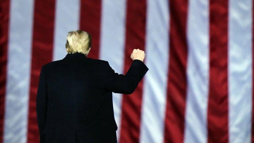 DÜĞMEYE BASTILAR! Son dakika: Trump için azil süreci Pazartesi başlıyor