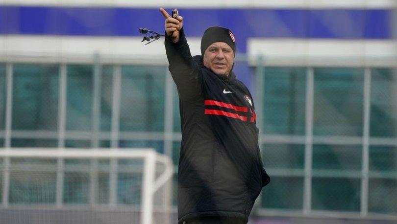 Gaziantep FK'de teknik direktör Sumudica'ya yeni sözleşme teklifi: