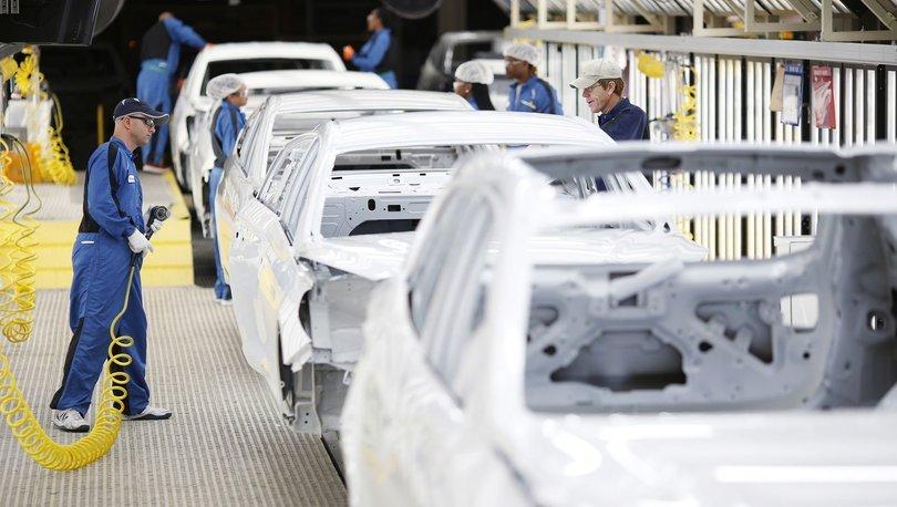 Otomobil üretimine 'çip' arası - otomobil haberleri