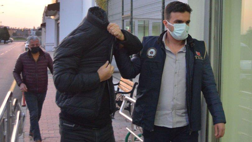 Antalya merkezli 5 ilde düzenlenen FETÖ/PDY operasyonda 32 kişi gözaltına alındı.