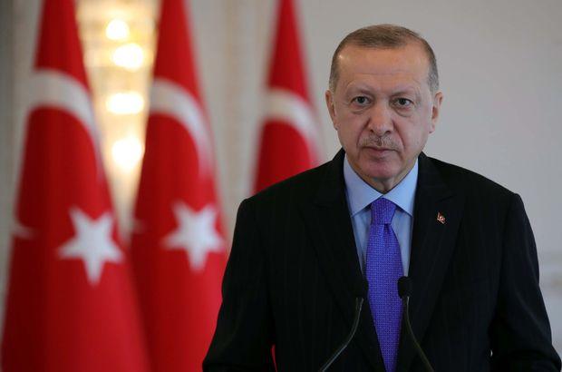Erdoğan'dan Boğaziçi eylemleri açıklaması