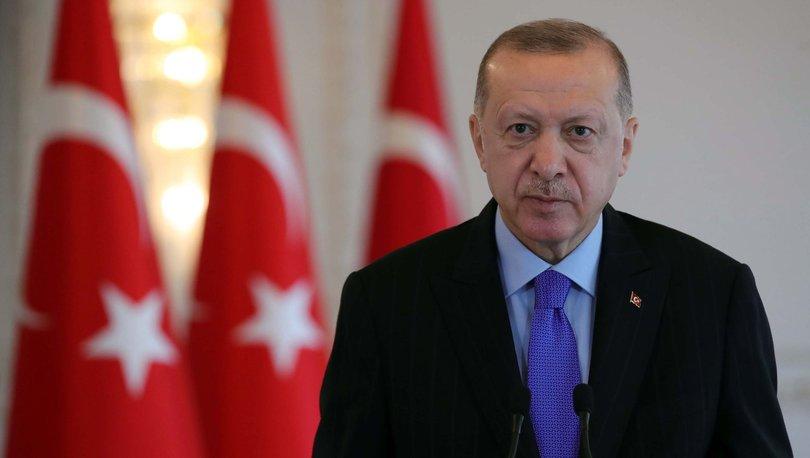 Erdoğan: Biz bu filmi seyrettik! Son dakika haberler