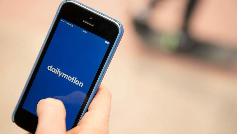 Dailymotion'dan beklenen karar! Son dakika haberleri