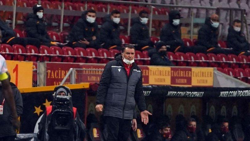 Mustafa Kaplan: Übeyd'e güveniyoruz. İyi bir kaleci