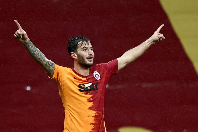 Galatasaray - Gençlerbirliği maçının yazar yorumları