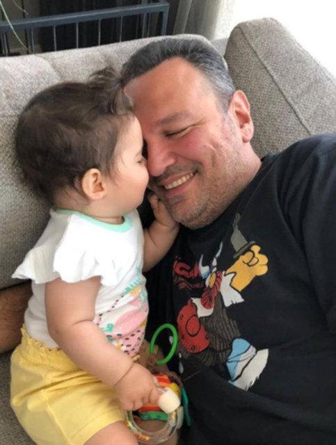 Nazlı Kurbanzade: Haftanın en güzel anı - Magazin haberleri