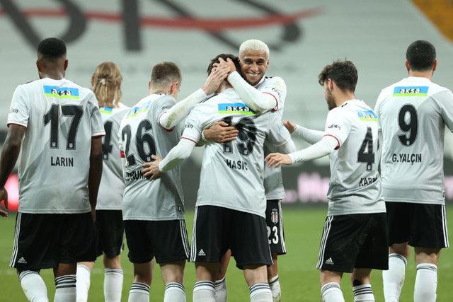 Hatayspor - Beşiktaş maçı saat kaçta hangi kanalda?