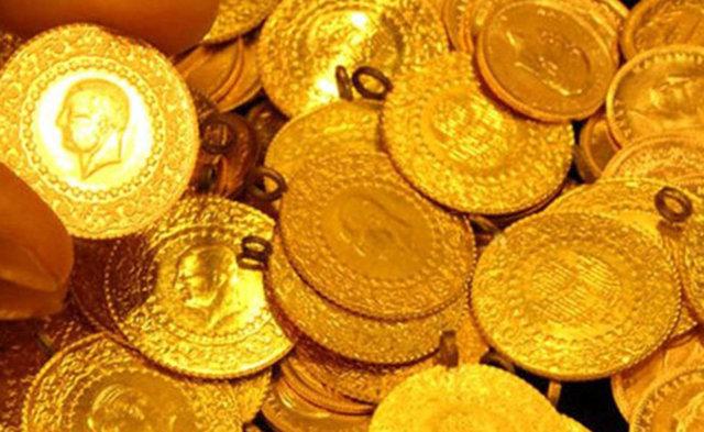 Altın fiyatları hızla DÜŞÜYOR! 10 Ocak altın fiyatları ne kadar? Kapalıçarşı altın fiyatları gram altın, çeyrek altın, 22 ayar bilezik fiyatları