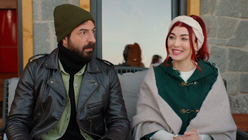 Kuzey Yıldızı İlk Aşk 47. yeni bölüm fragmanı yayınlandı! Kuzey Yıldızı İlk Aşk 46. son bölüm izle