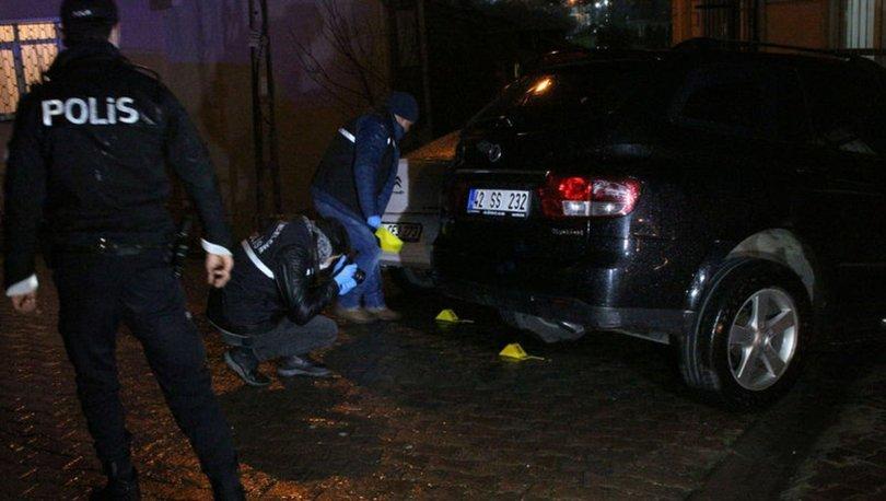 Cezaevinden yeni çıkan taksi sürücüsü öldürüldü