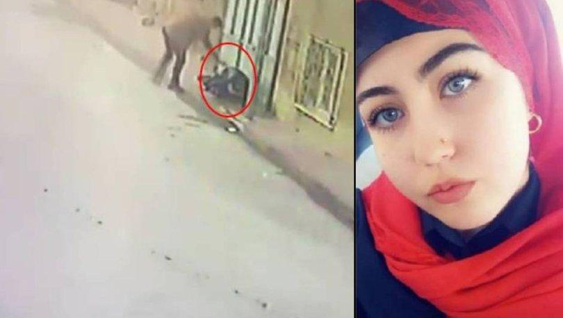 SON DAKİKA VAHŞET! Konya'da bir kadın eski kocası tarafından katledildi! O anlar kamerada - Haberler