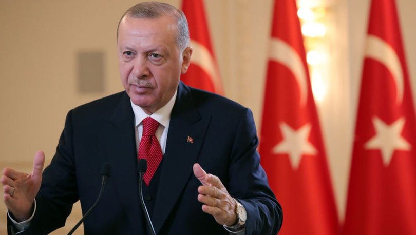 Cumhurbaşkanı Erdoğan: Basın özgürlüğünden hiçbir zaman vazgeçmeyeceğiz