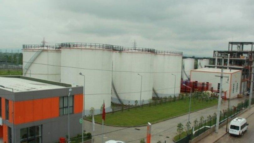 Turanlı'nın fabrikası icradan satılık