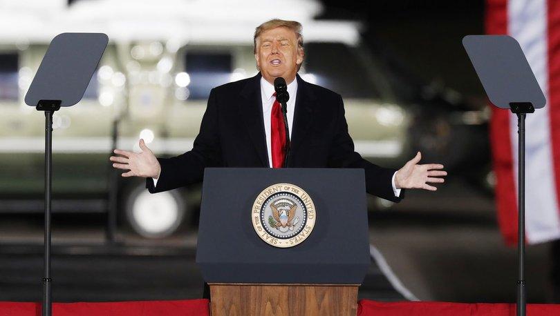 Son dakika: FLAŞ İDDİA! ABD'nin mevcut başkanı Trump'ın sosyal medya devlerine karşı savaş başlatacak!