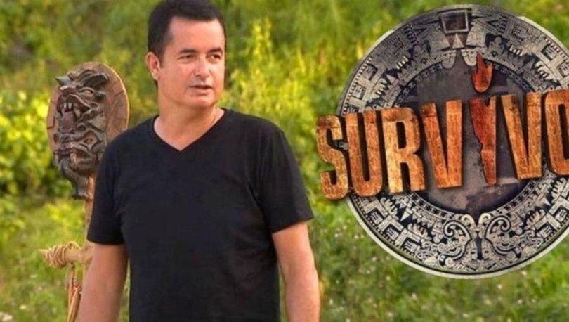Survivor 2021 yarışmacıları kimler? - Survivor 2021 Ünlüler takımı ve Gönüllüler kadrosu