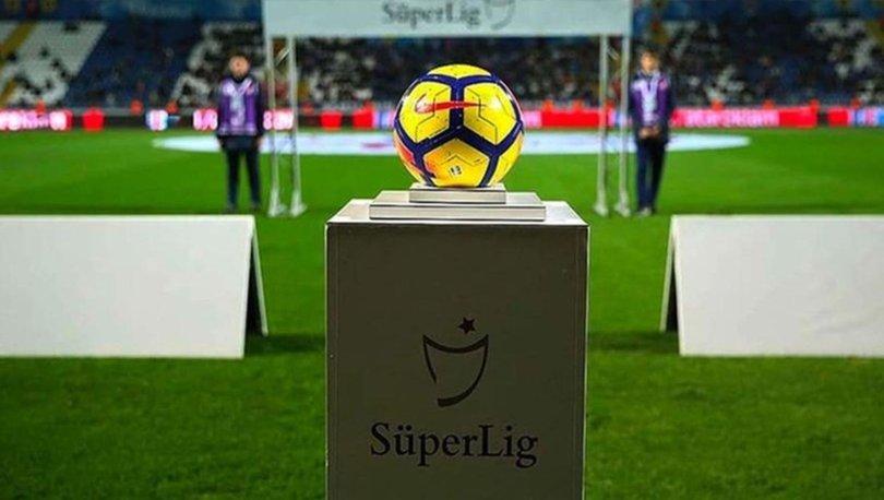 Süper Lig 18. hafta puan durumu ve maç sonuçları (10 Ocak) Süper Lig 19. hafta fikstürü