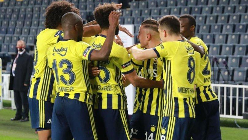 B.B. Erzurumspor Fenerbahçe maçı ne zaman, saat kaçta? FB maçı hangi kanalda canlı yayınlanacak? İlk 11'ler