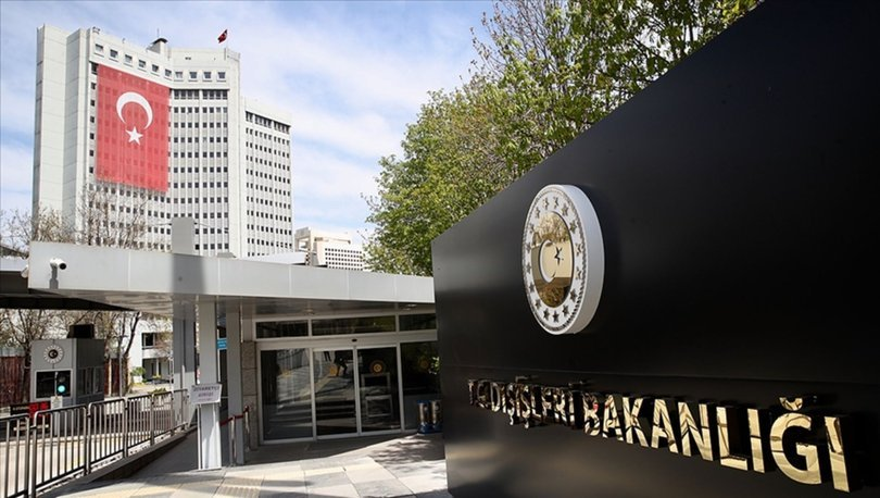 Dışişleri Bakanlığı: Kırgızistan'daki seçimlerin barış ve huzur ortamında tamamlanmasından memnunuz