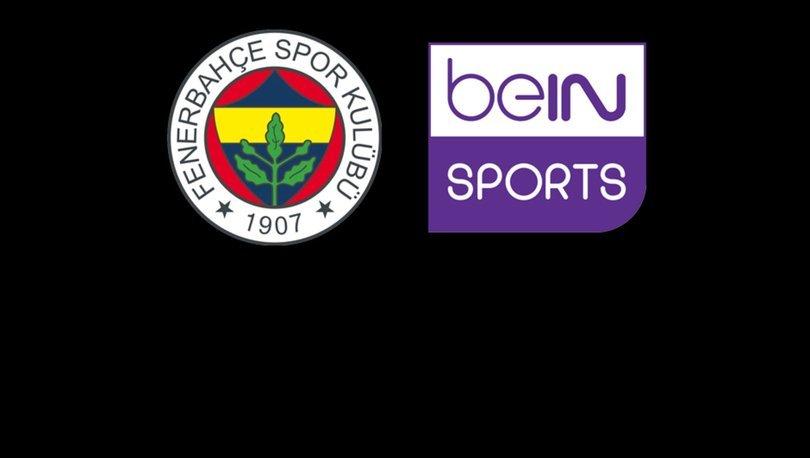 TEPKİ VERECEĞİZ | Son dakika: Fenerbahçe'den BeIN Sports'a tepki