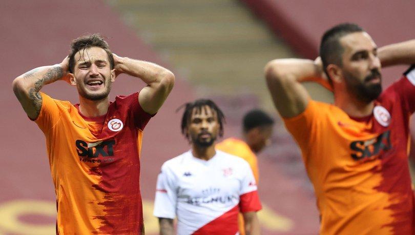 Galatasaray SON DAKİKA: Oğulcan Çağlayan ve Galatasaray'a ağır ceza!