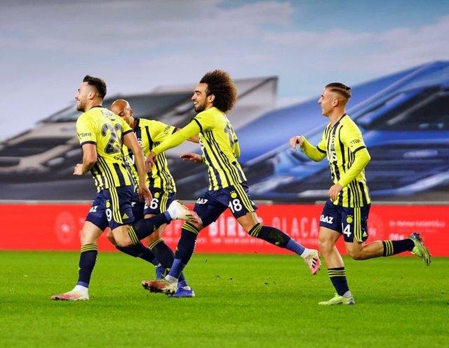 KARARINI VERDİ! BB Erzurumspor Fenerbahçe maçı ne zaman, saat kaçta, hangi kanalda? İşte muhtemel 11'ler