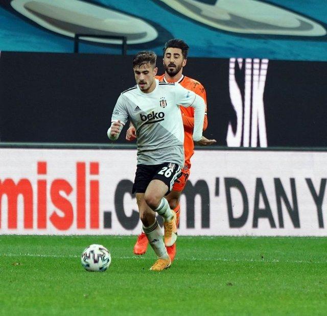 Rıdvan Dilmen'den Dorukhan için çarpıcı ifadeler! Beşiktaş transfer haberleri