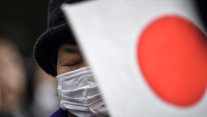 Japonya'da halkın yüzde 80'i olimpiyatların ertelenmesini istiyor! - Haberler